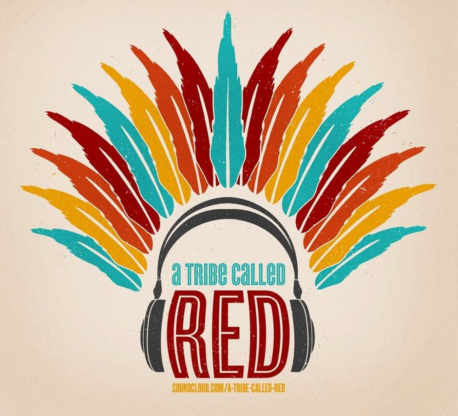 A Tribe Called Red - A Tribe Called Red (2012)