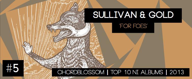 Sullivan & Gold 2013 albums #5