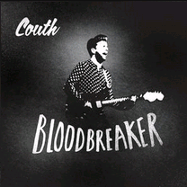 the couth - bloodbreaker ep cover