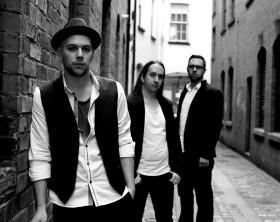 the rising band photo