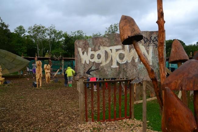 woodtown