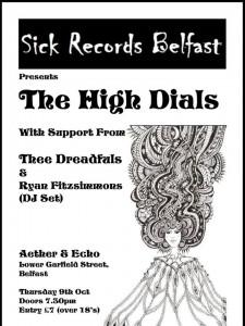 Sick Records