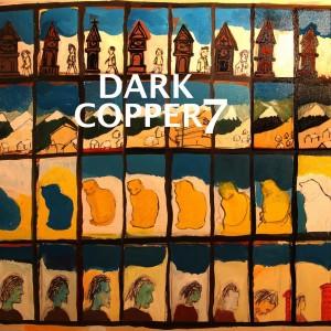 dark copper 7 album photo