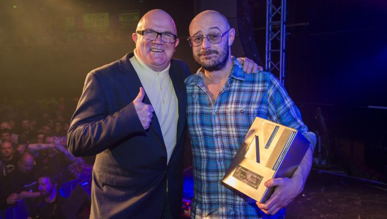 robyn g shiels stuart bailie ni music prize 2014