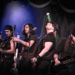 MAVERICK- Conjuring Fate - Dead Addiction - Empire Music Hall Belfast - 27 Nov 2014