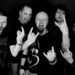 Cursed Sun Band Photo