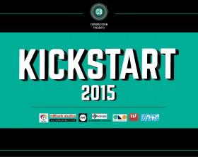 Chordblossom Kickstart 2015 Website Logo