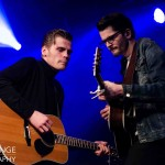 Hudson Taylor - Photography by Sam Stronge