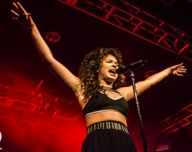 Ella Eyre - Photo by Conor Kerr Photography