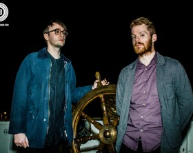 Ciaran Lavery & Ryan Vail - Photography by Conor Kerr