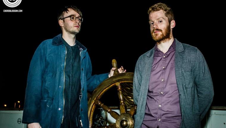 Ciaran Lavery & Ryan Vail - Photography by Conor Kerr