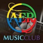 aer music club logo
