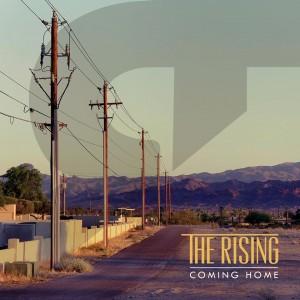 TheRisingAlbumCover