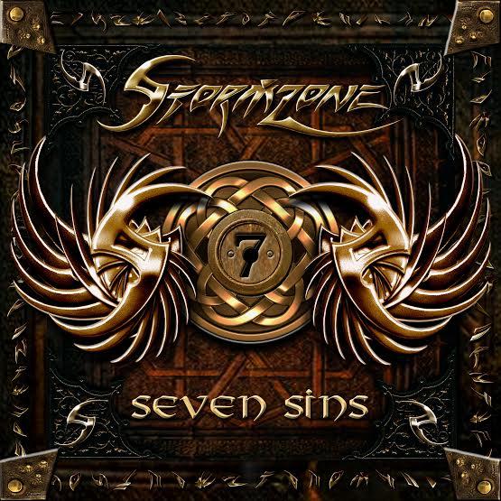 Stormzone album