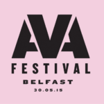 ava festival logo