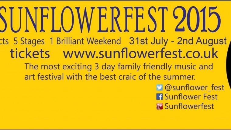 sunflowerfest