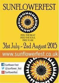 Sunflowerfest 2015