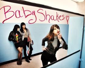 Baby Shakes band photo