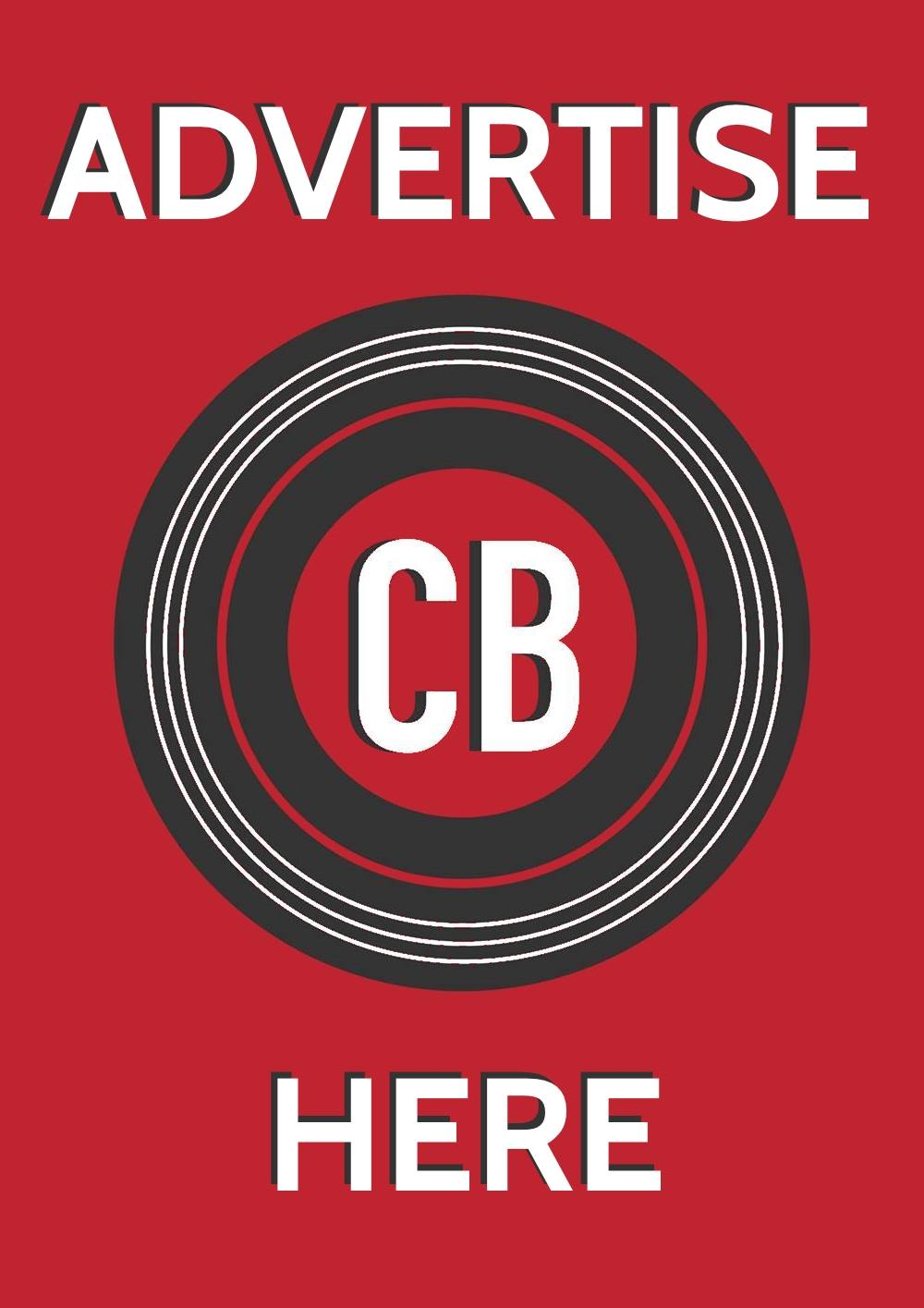 Advertise on Chordblossom
