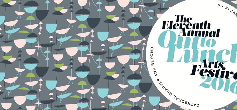 Out to Lunch 2016 Banner