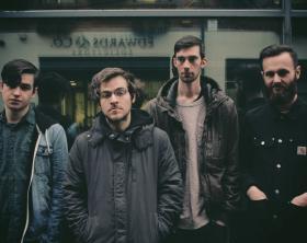 robocobra quartet band photo
