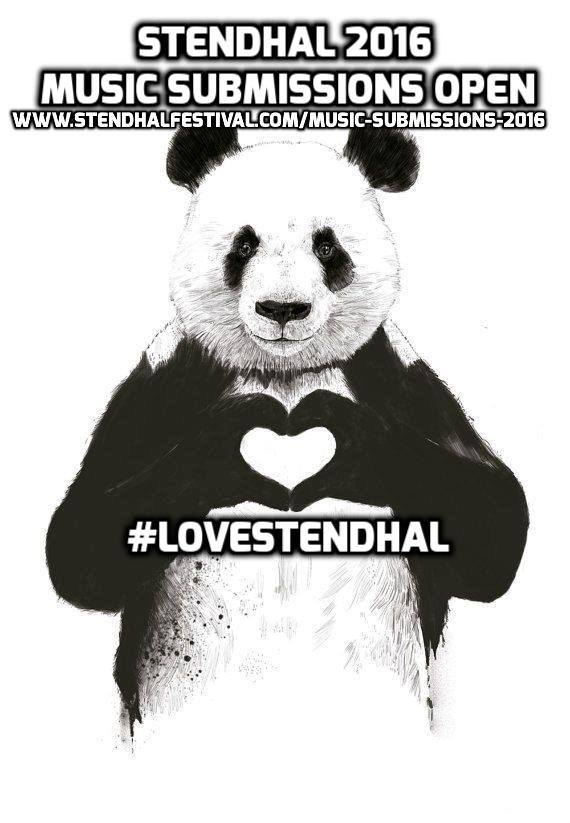 stendhal 2016 band submissions