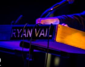 Ryan Vail album launch