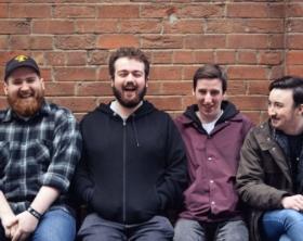 january band photo
