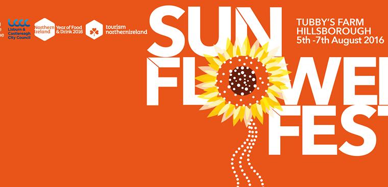 sunflowerfest 2016 logo