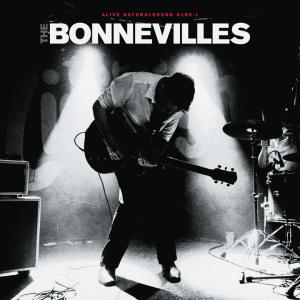the bonnevilles arrow pierce my heart album cover