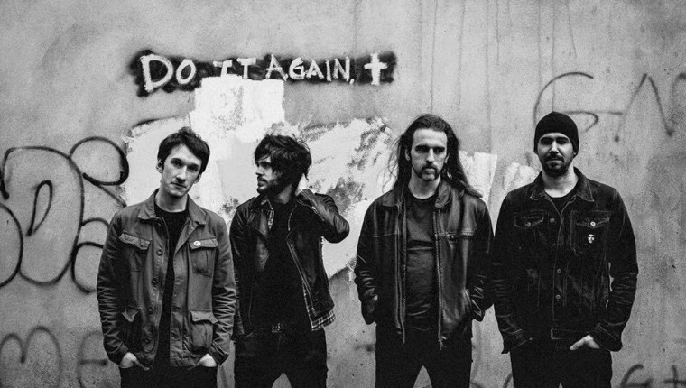 the wood burning savages - new photo