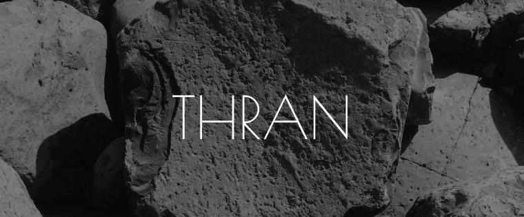 thran sound picture