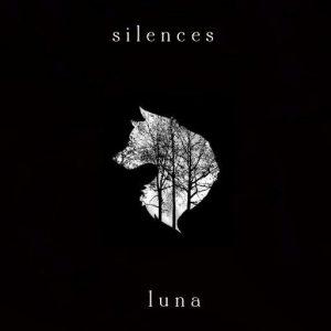 silences luna ep cover