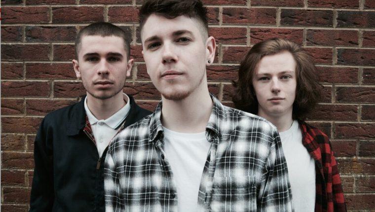 the flims - band photo