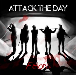 Attack the Day EP