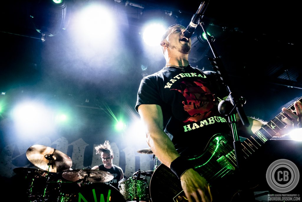 Mark Tremonti - Photo by Marc Leach Photography