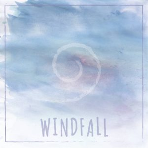 Windfall - Spiral EP Cover