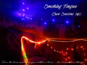 Smoking Tongue Cave Sessions EP