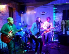 the valideers band photo
