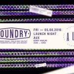 foundry belfast aux launch