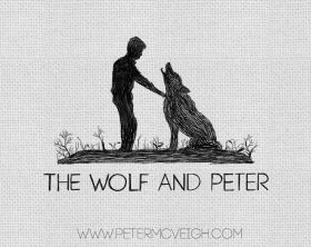 The Wolf and Peter Peter McVeigh