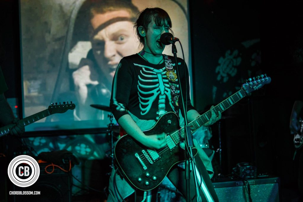 Sister Ghost - Photo by Sam Stronge Photography