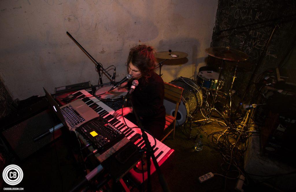 Katharine Philippa - Photo by Shane Pilon