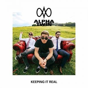 Alpha Twin - Keeping It Real