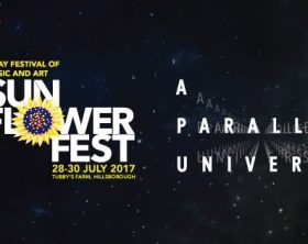 Sunflowerfest 2017