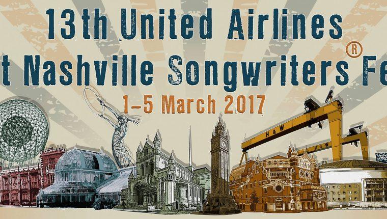 belfast nashville songwriters festival