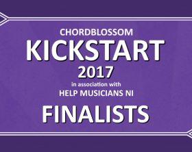 Kickstart 2017 Finalists