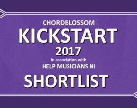 Kickstart 2017 Shortlist