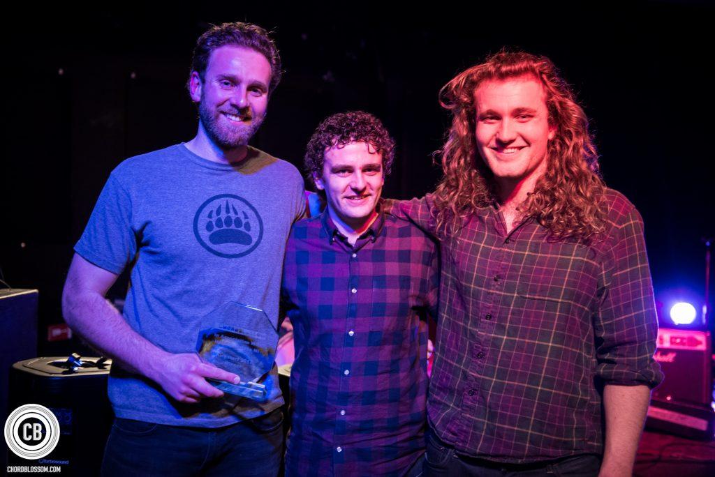 Kickstart 2017 Winners BRØR