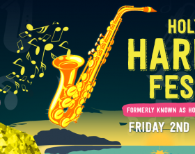 holywood harmony festival 2017